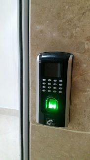 دستگاه حضورغیاب و کنترل تردد تایگر